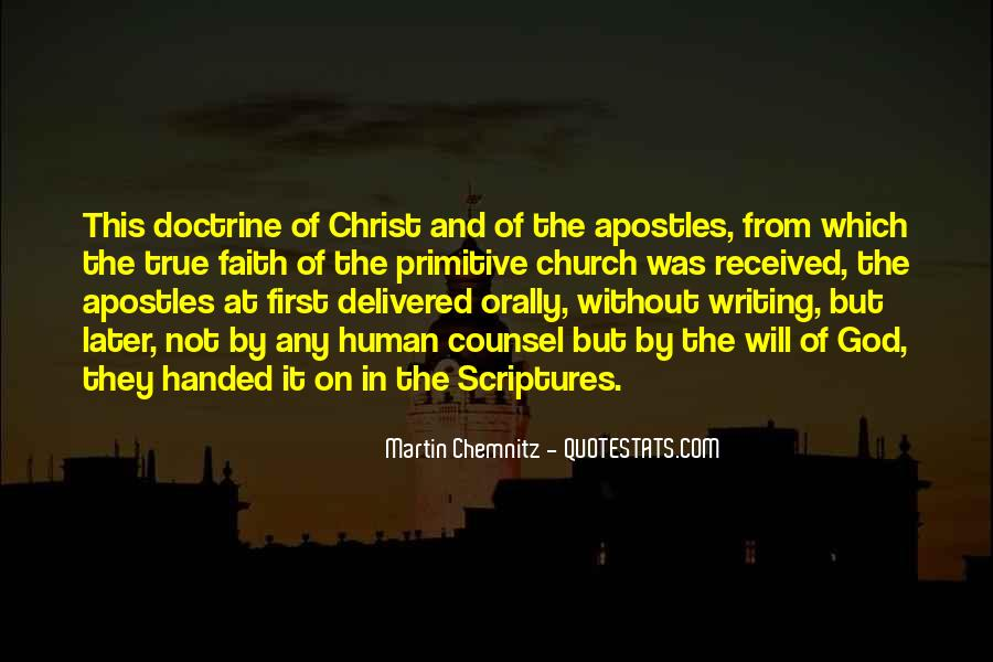 Quotes About Scriptures #214031