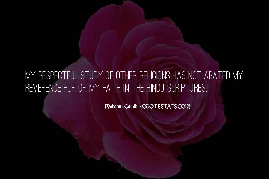 Quotes About Scriptures #222014