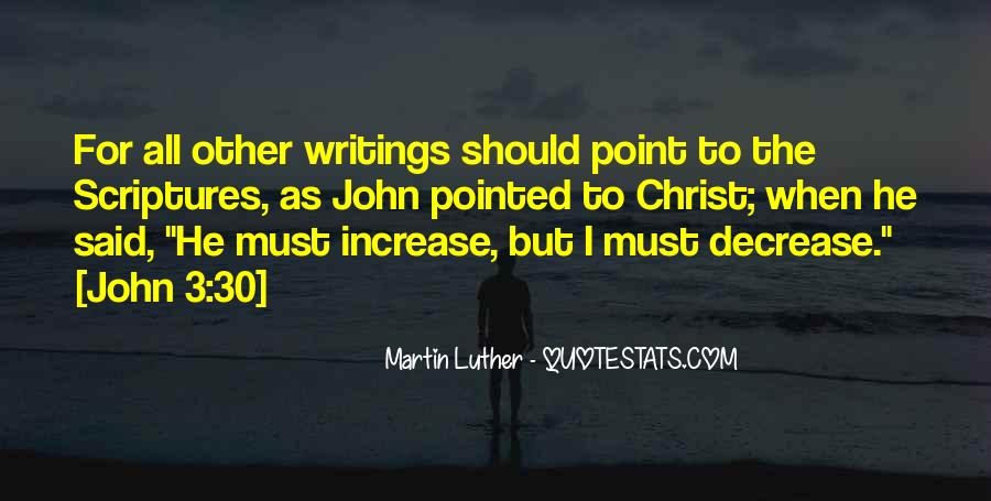 Quotes About Scriptures #224701