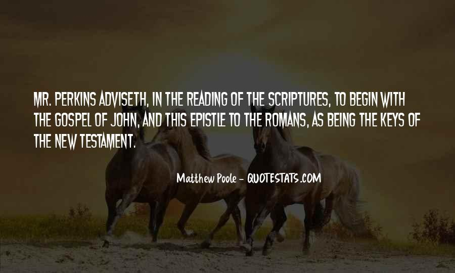 Quotes About Scriptures #230504