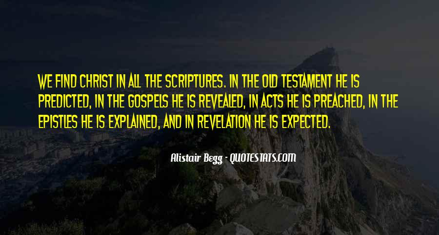 Quotes About Scriptures #272763