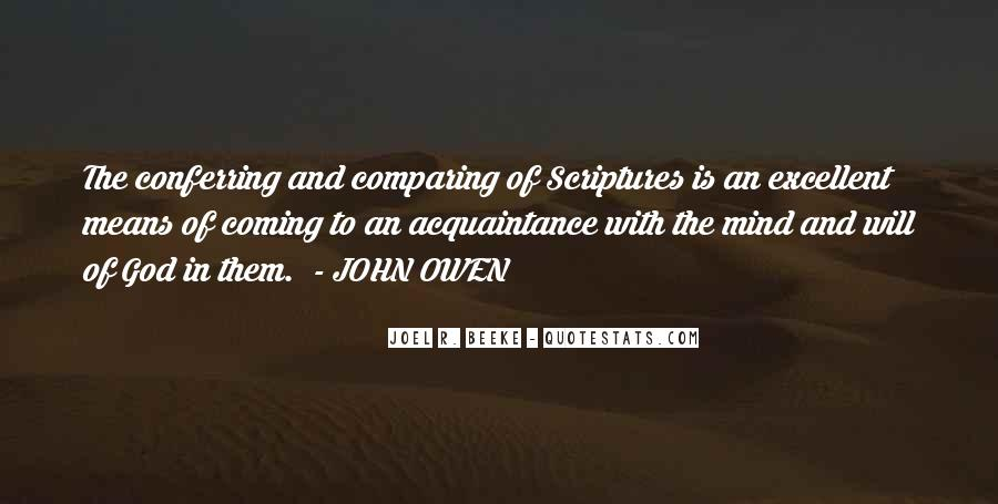 Quotes About Scriptures #274902