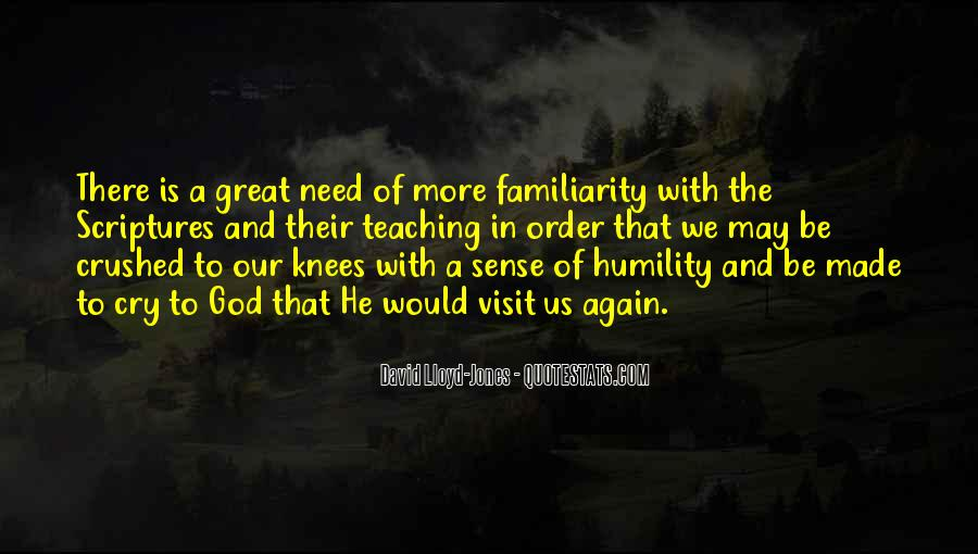 Quotes About Scriptures #277083