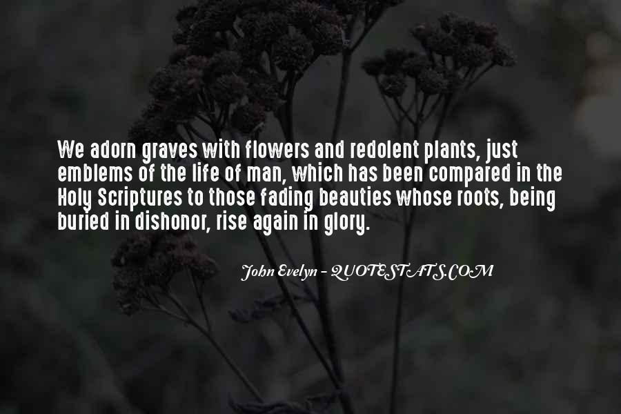 Quotes About Scriptures #281374