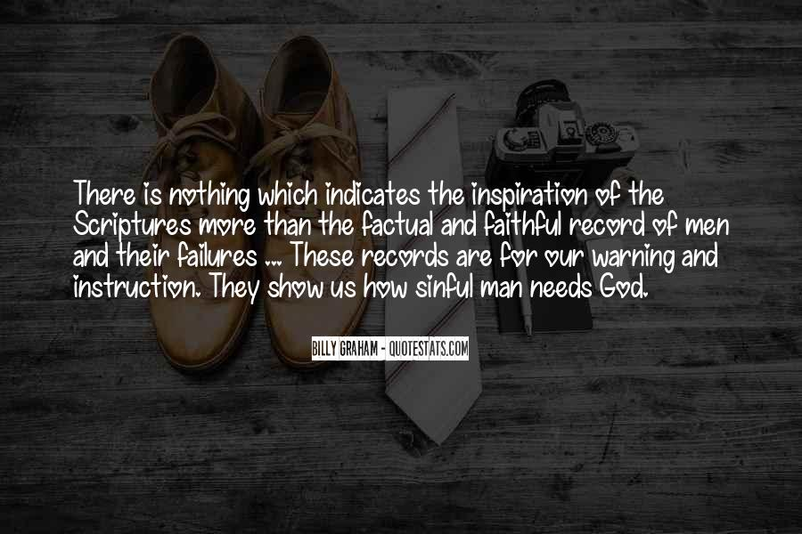 Quotes About Scriptures #282752