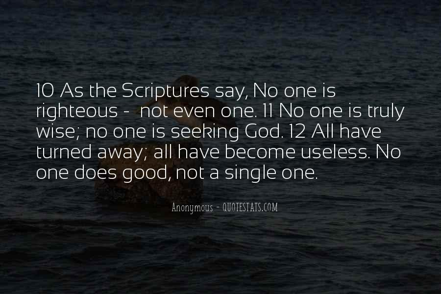 Quotes About Scriptures #40652