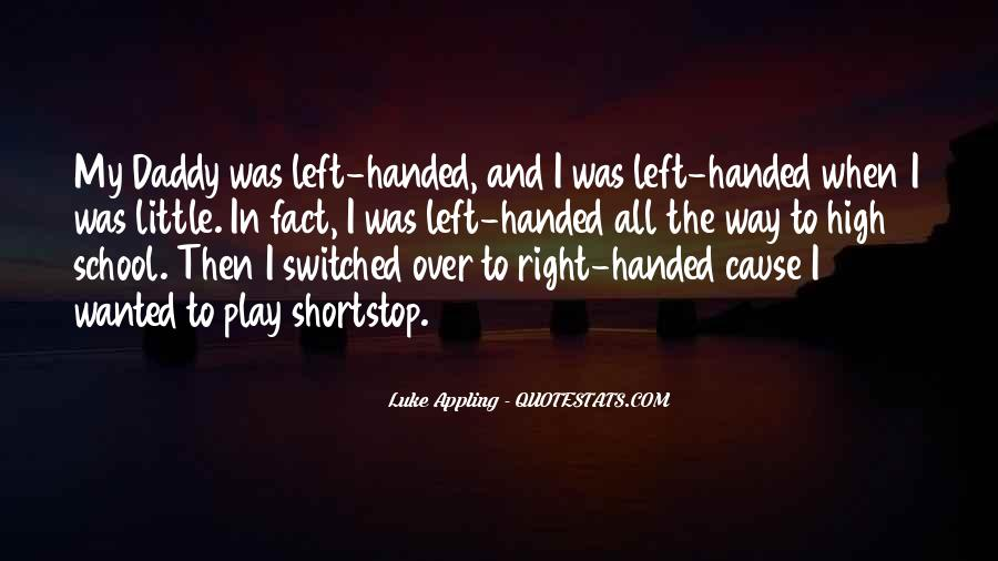 Quotes About Having Things Handed To You #480