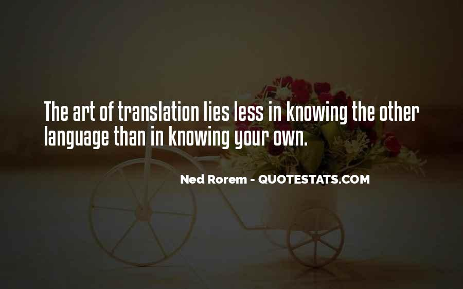 Quotes About Knowing Someone Is Lying #425884