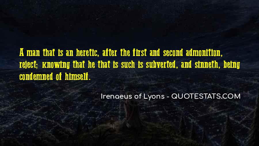 Quotes About Being Second To Someone #198106