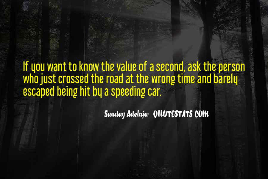 Quotes About Being Second To Someone #49756