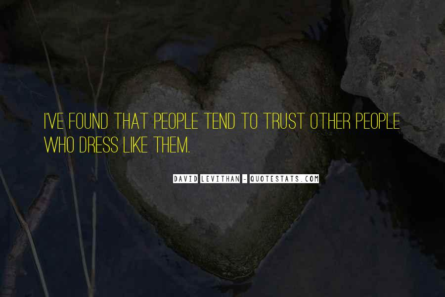Quotes About Balancing Relationships #1366407