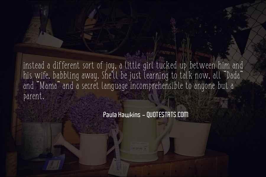 Quotes About Learning A Language #151807