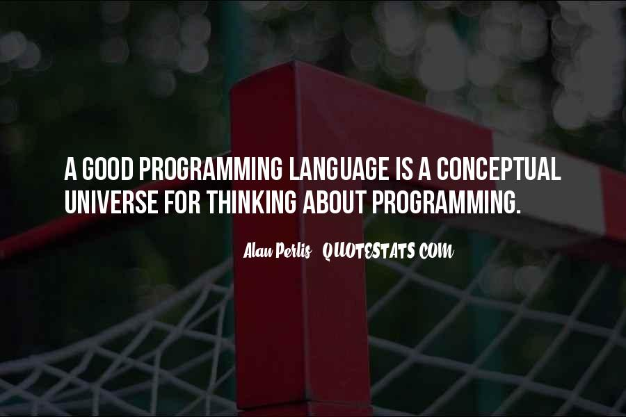 Quotes About Learning A Language #286453