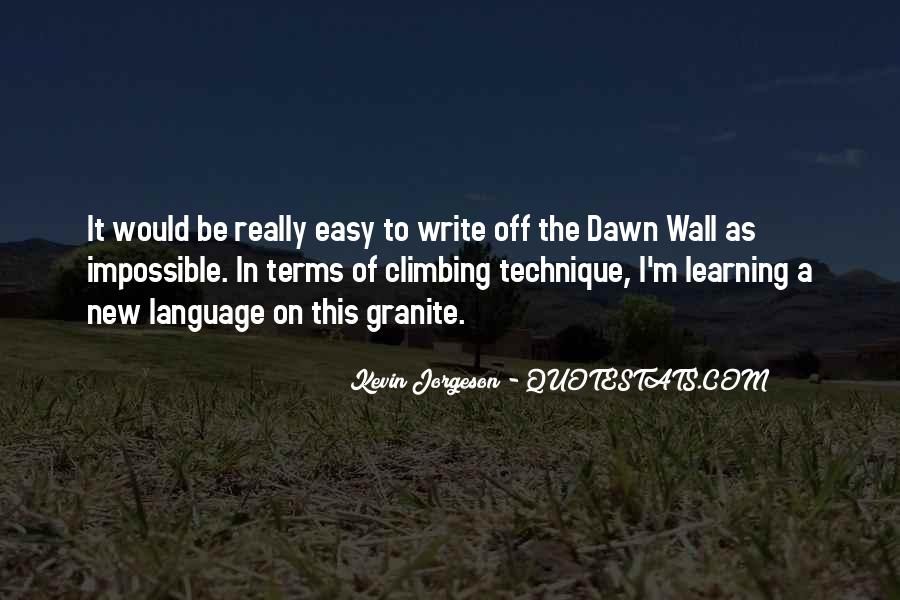 Quotes About Learning A Language #558313