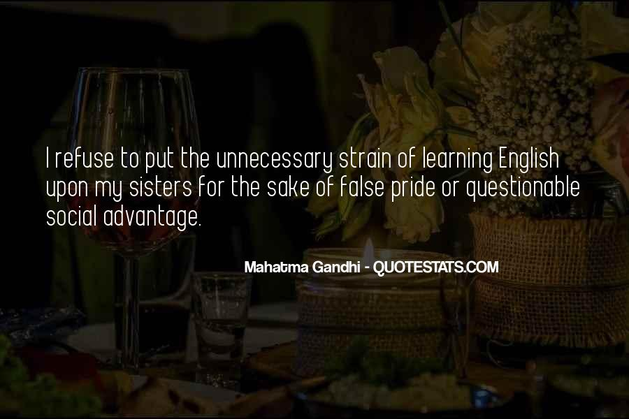 Quotes About Learning A Language #75415