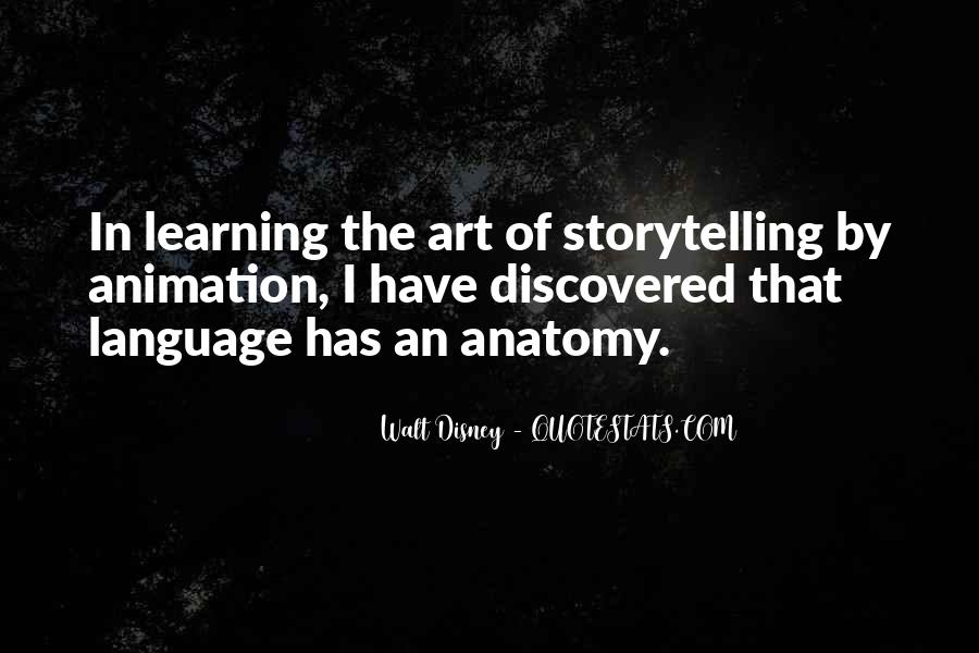 Quotes About Learning A Language #854561