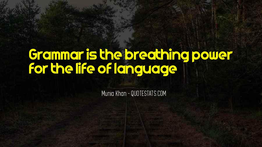 Quotes About Learning A Language #890298