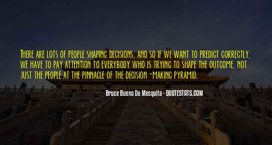 Quotes About Making Decisions #53