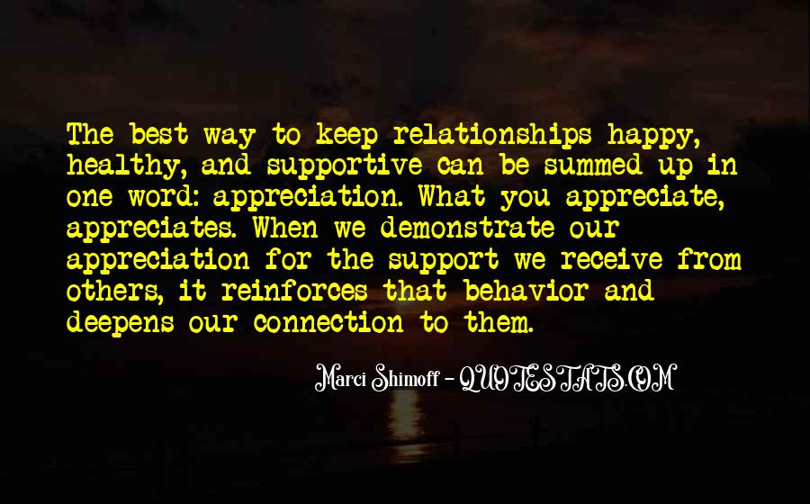 Quotes About Connection #27421