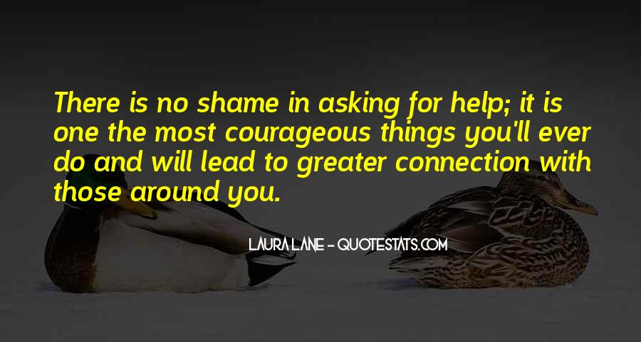 Quotes About Connection #29377