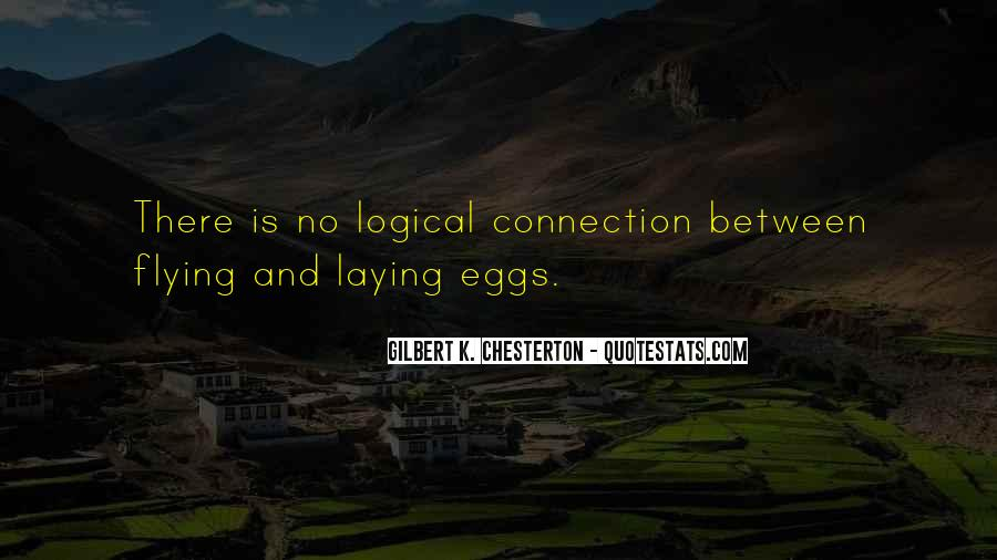 Quotes About Connection #31643