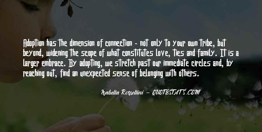Quotes About Connection #47594