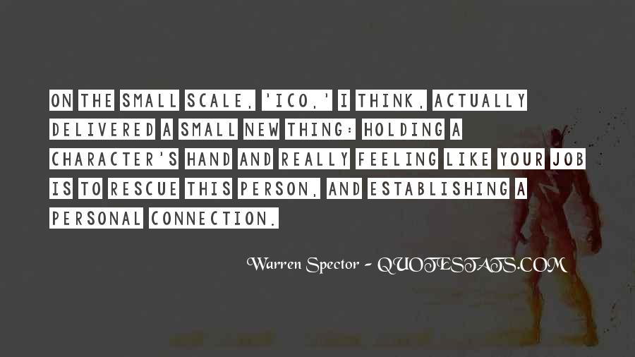 Quotes About Connection #56982