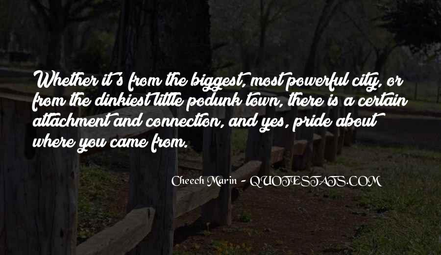 Quotes About Connection #57580