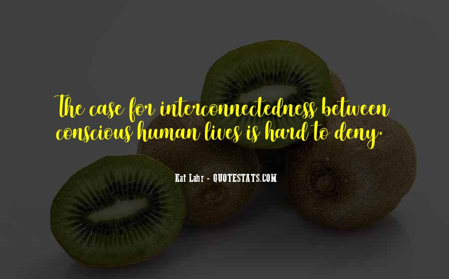 Quotes About Connection #62313