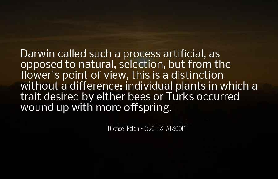 Quotes About Plants And Humans #1118248