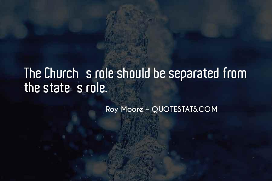 Quotes About Why We Should Go To Church #5087