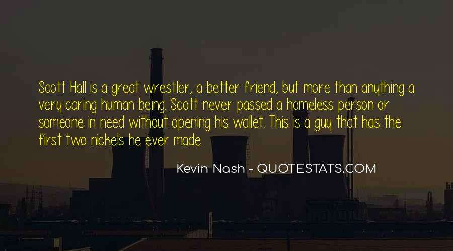 Quotes About A Great Guy Friend #1823155