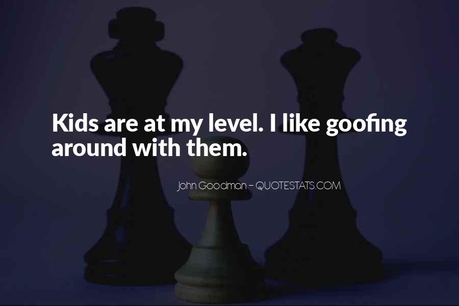 Quotes About Good Traits #1065584