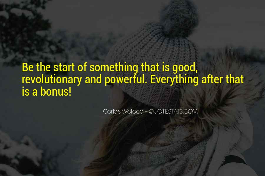 Quotes About Good Traits #251047