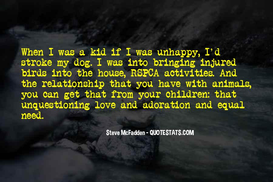 Quotes About Your Relationship With Your Dog #1198966
