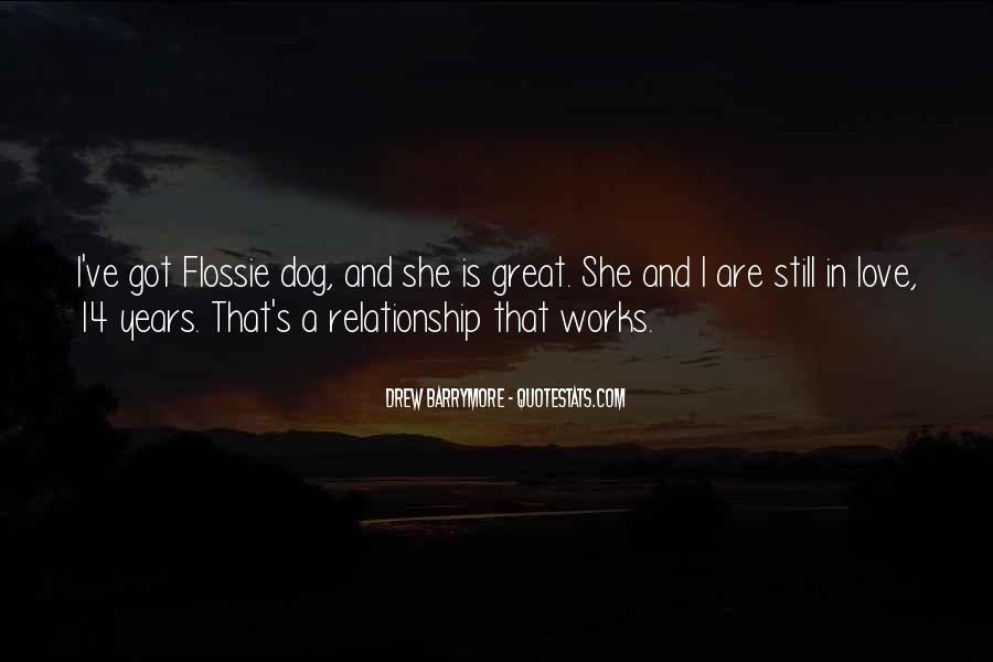 Quotes About Your Relationship With Your Dog #95759