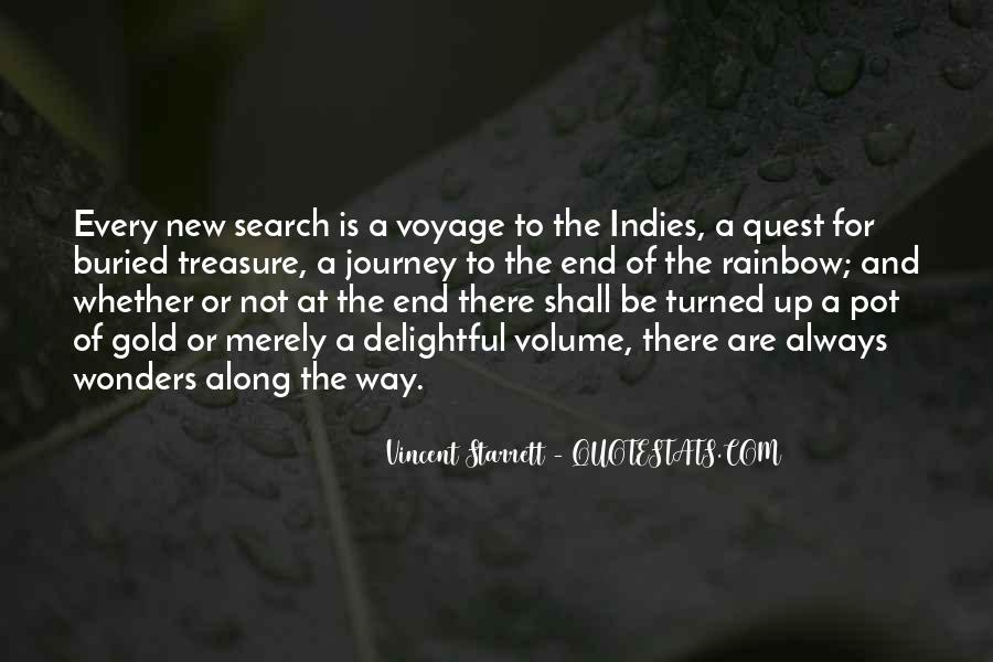 Quotes About Buried Treasure #1179859