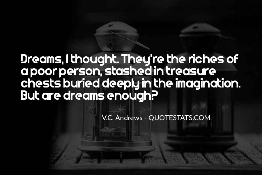 Quotes About Buried Treasure #1347825