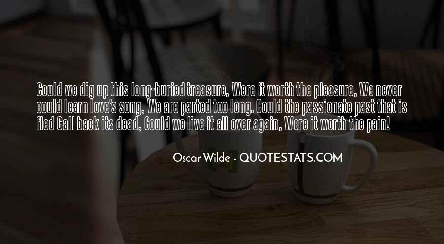 Quotes About Buried Treasure #1519583