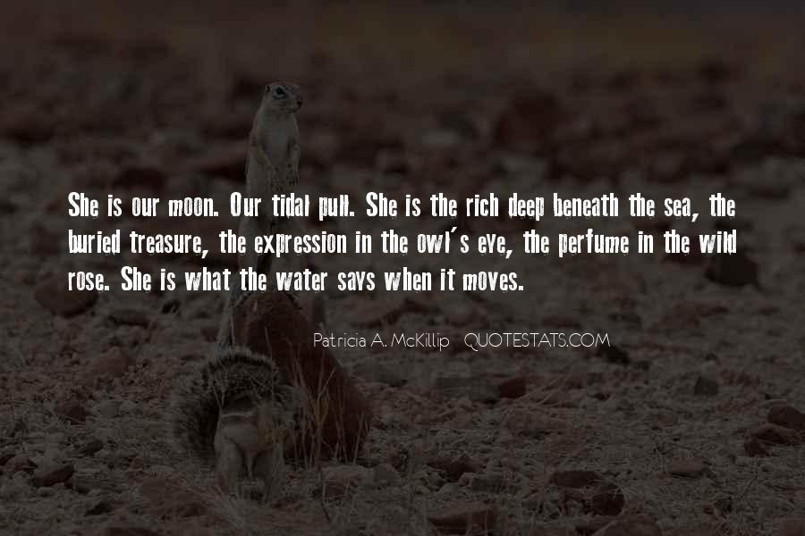 Quotes About Buried Treasure #1646923