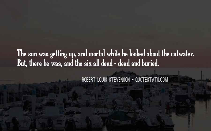 Quotes About Buried Treasure #648931