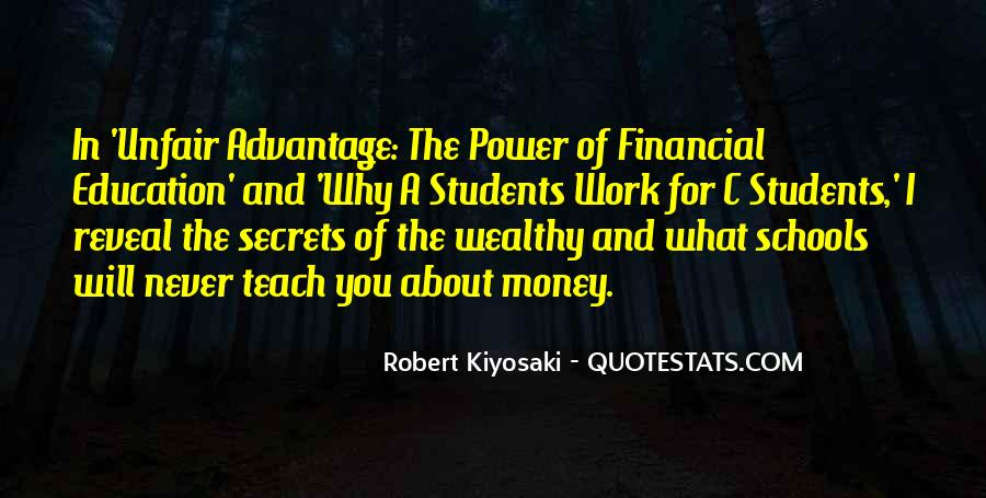 Quotes About Power Of Education #171066