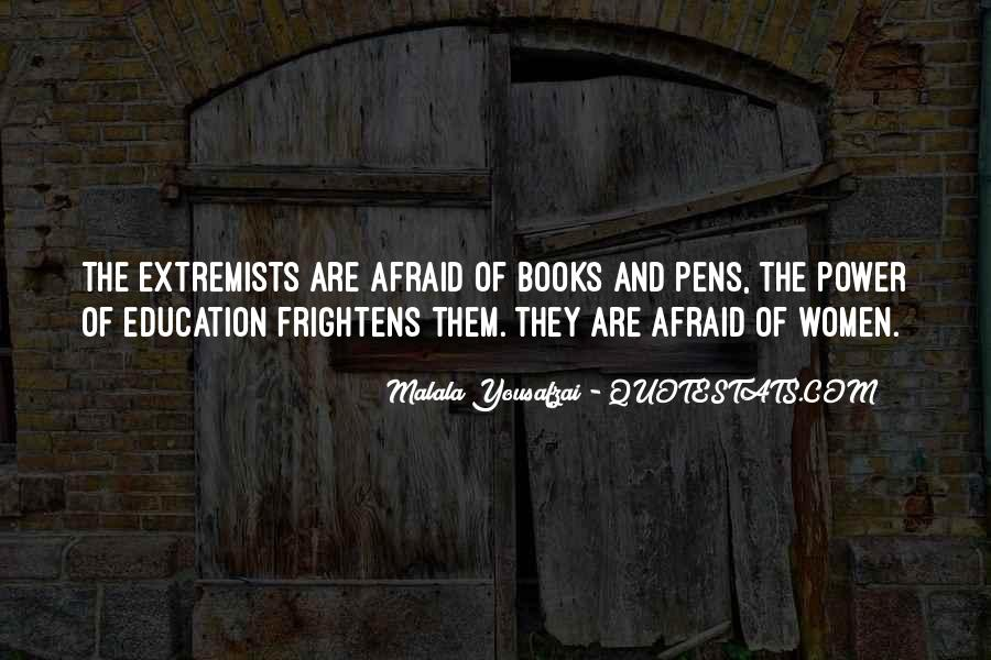 Quotes About Power Of Education #184451