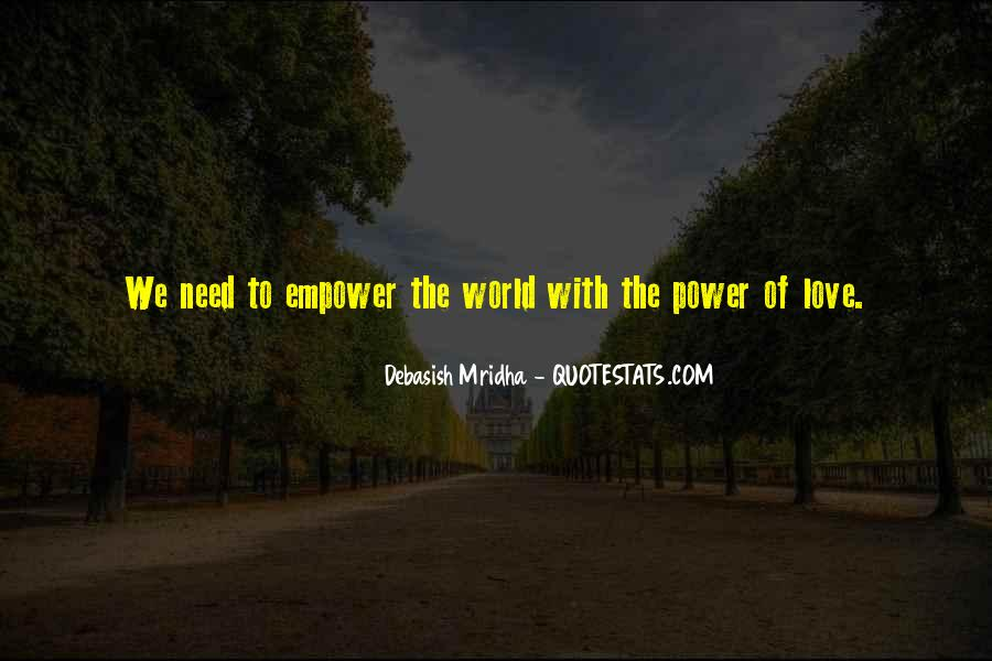 Quotes About Power Of Education #213866