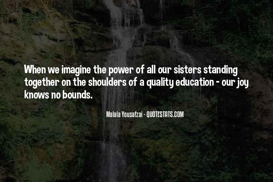 Quotes About Power Of Education #412575