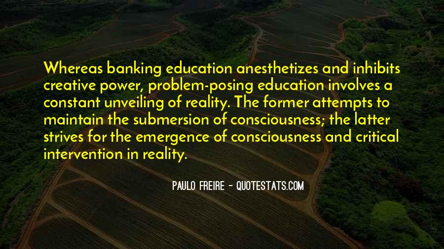 Quotes About Power Of Education #441614