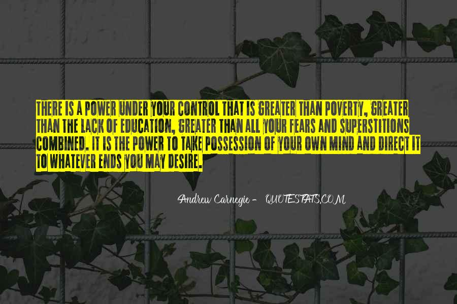 Quotes About Power Of Education #610860