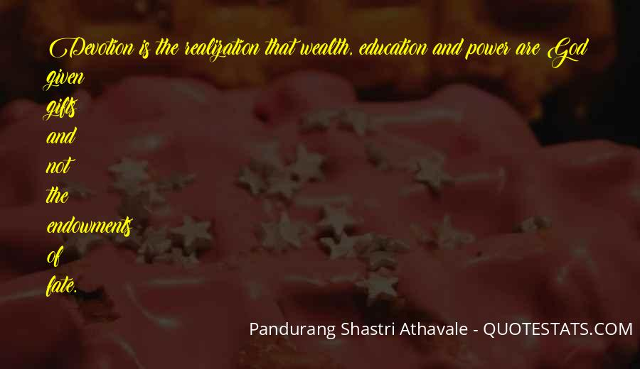 Quotes About Power Of Education #660368