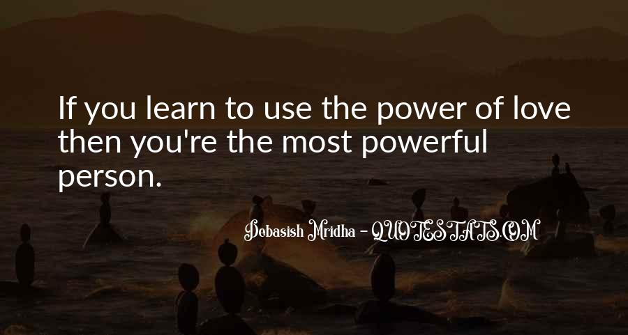 Quotes About Power Of Education #738903