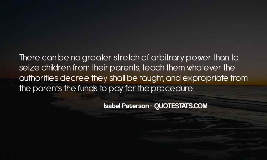 Quotes About Power Of Education #85307